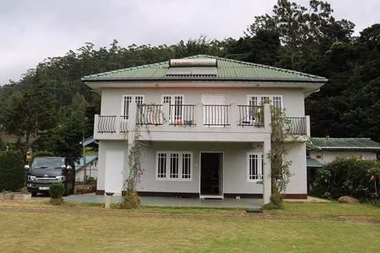 Hi Lanka Hostel