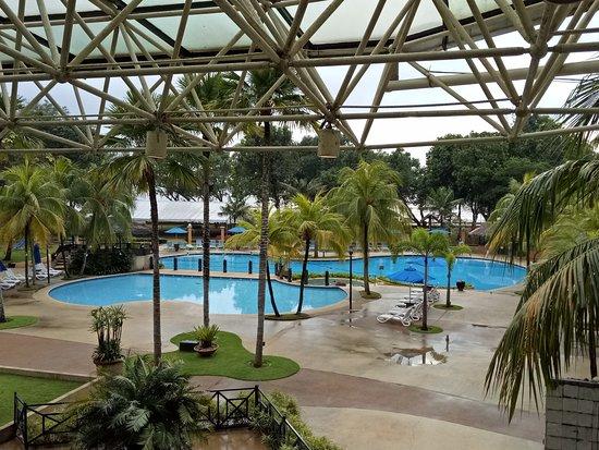 Nice pool picture of swiss garden beach resort kuantan for Pool garden nice