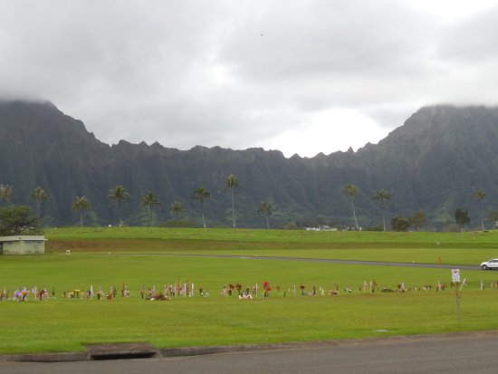 Kaneohe, Χαβάη: Rest in Peace