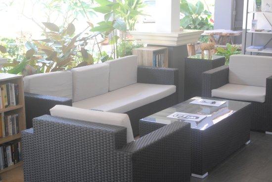 Tropical Palm Resort and Spa-bild