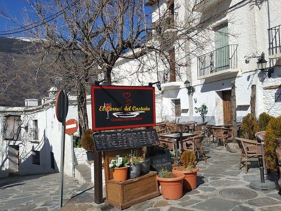 Capileira, Spain: 20170208_135609_large.jpg