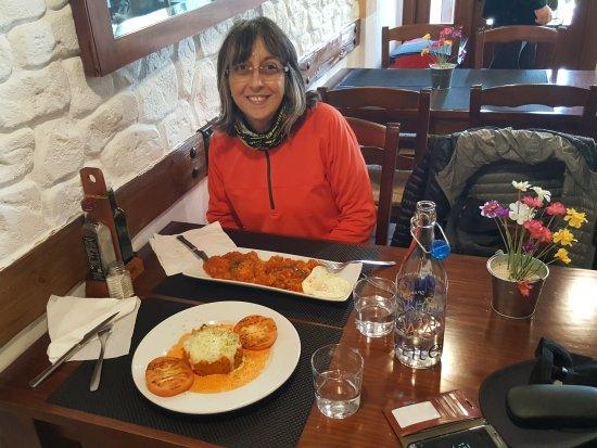 Capileira, Spain: 20170208_132856_large.jpg