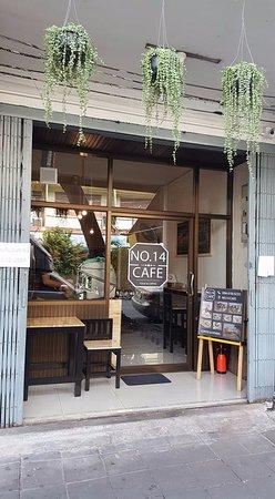NO.14 Cafe