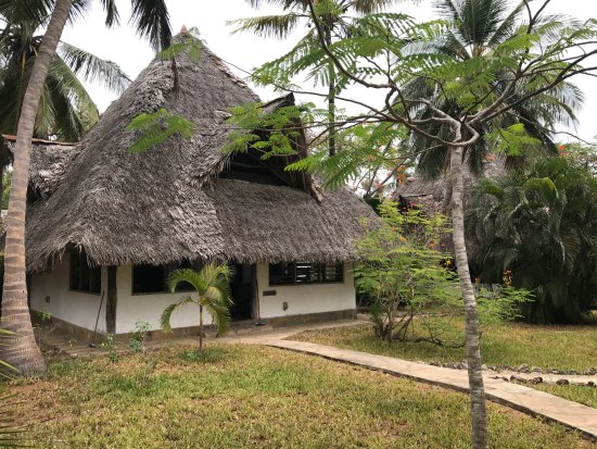 Shambani Cottages: Cottage