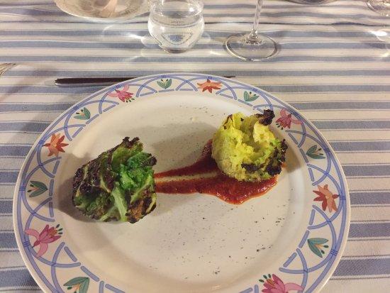 Garbagnate Milanese, Italia: La Refezione