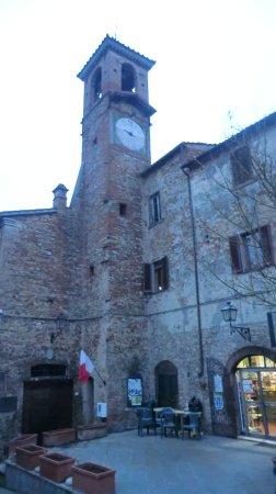 Chiesa di San Francesco - Citerna.