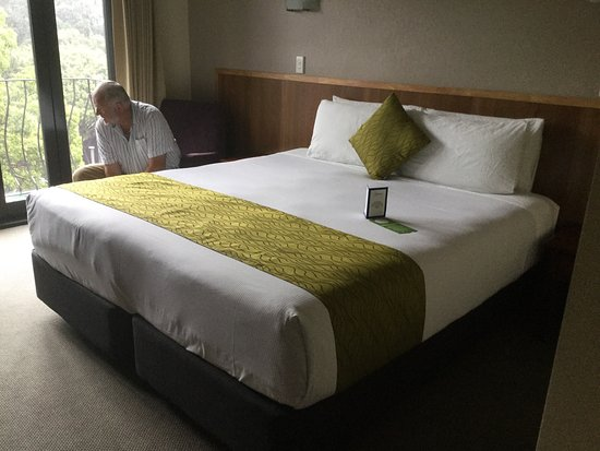 Copthorne Hotel Auckland City: photo0.jpg