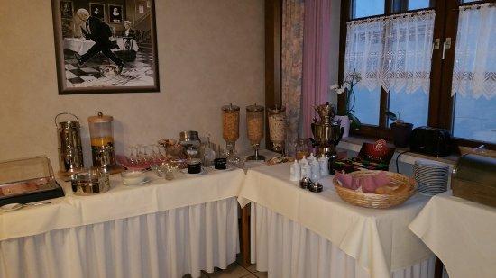 Hotel Restaurant Zwicker: Bewertungen & Fotos (Bleialf)
