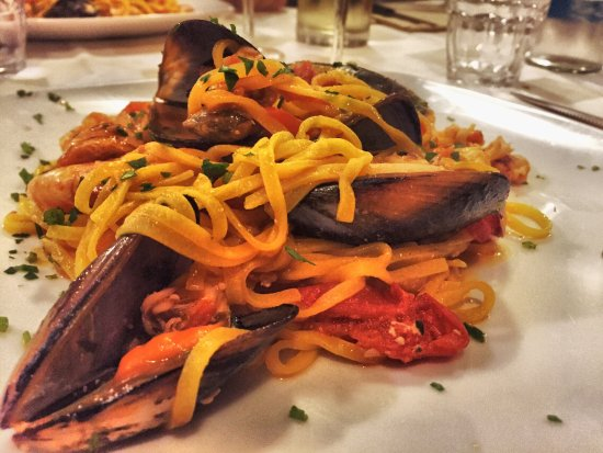 La conchiglia di Michele ristorante pizzeria : photo0.jpg