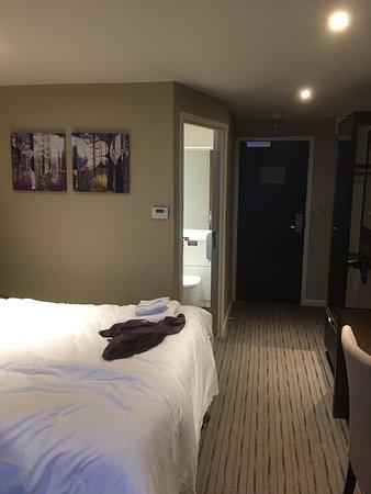Premier Inn Poole Holes Bay Hotel Poole