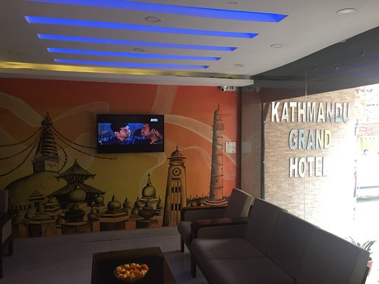Kathmandu Grand Hotel: photo0.jpg