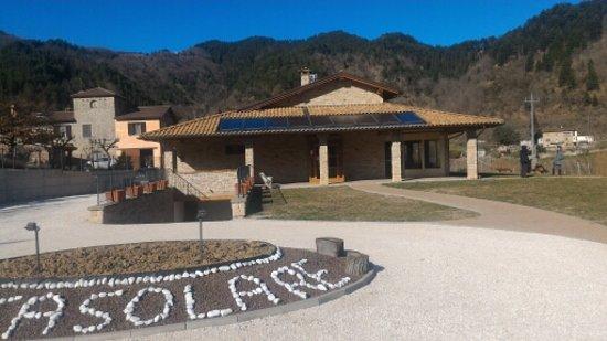 Marradi, İtalya: Esterno
