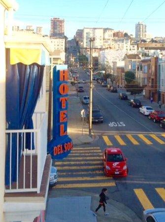 Hotel Del Sol, a Joie de Vivre hotel: photo0.jpg