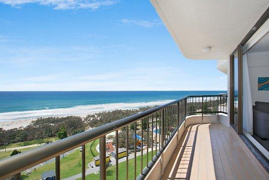 Balcony - Picture of Voyager Resort, Broadbeach - Tripadvisor