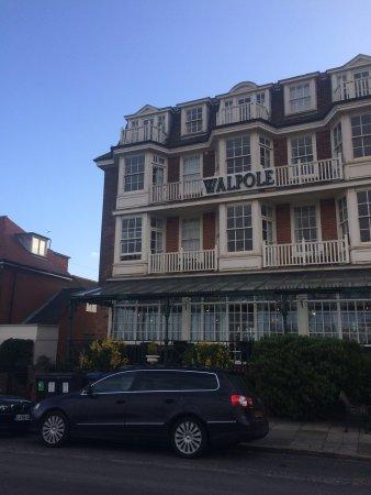 Walpole Bay Hotel: photo0.jpg