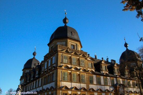 Memmelsdorf, Duitsland: Netter Tagesausflug