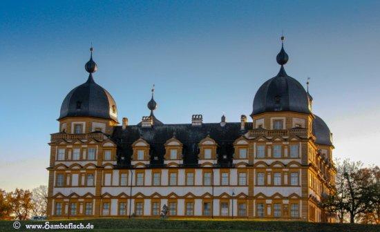 Memmelsdorf, Niemcy: Netter Tagesausflug