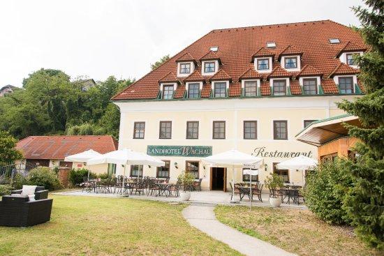 貝斯特韋斯特瓦騰酒店