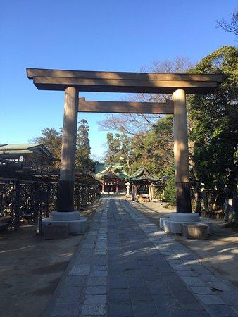 Hisaizu Shrine: photo0.jpg