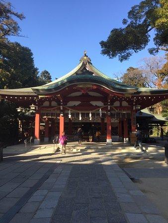 Hisaizu Shrine: photo2.jpg