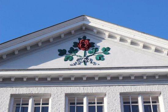 Maison de la Rose Resmi