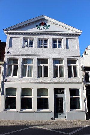 Photo of Maison de la Rose Brugge