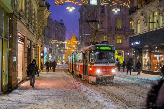 Foto Brno