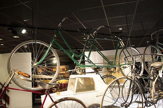 โคเวนทรี, UK: Tandem bike