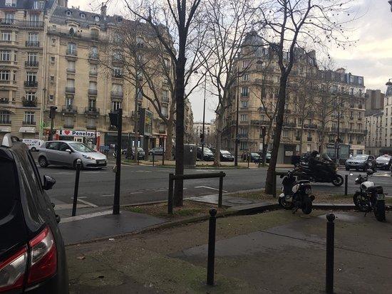 Hotel Eiffel Segur : photo1.jpg