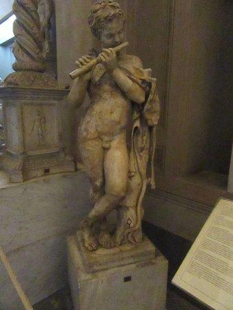 Vatikanische Museen (Musei Vaticani): красота