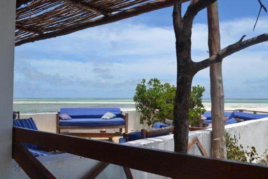 Archipiélago de Zanzibar, Tanzania: The Rock