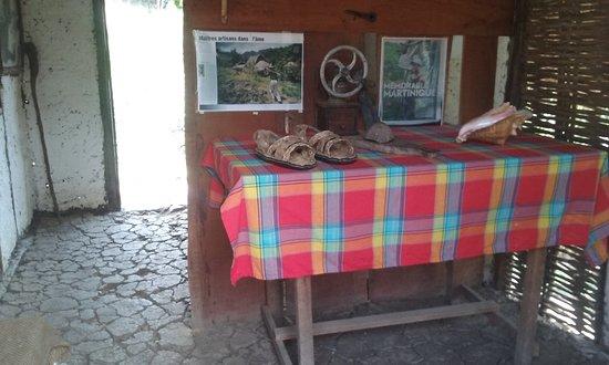 Trois-Ilets, Martinique: ......