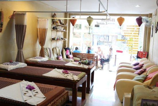 Healthland Massage Patong
