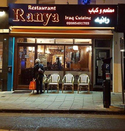 Ranya Restaurant