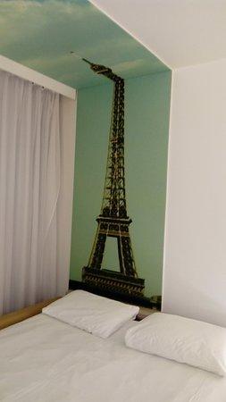 Mercure Paris Vaugirard Porte de Versailles Hotel 사진