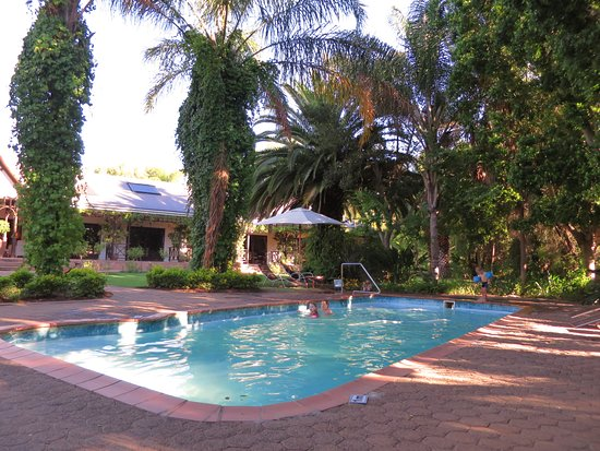 Hlangana Lodge Picture