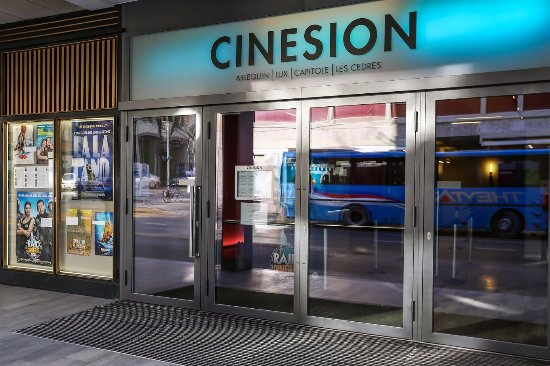 Cinesion