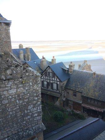 Mont Saint Michel Manastırı: photo5.jpg
