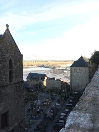 Mont Saint Michel Manastırı: photo6.jpg