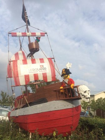 Legoland Billund ภาพถ่าย