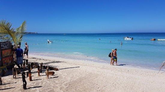Jamaica Tamboo Resort Aufnahme