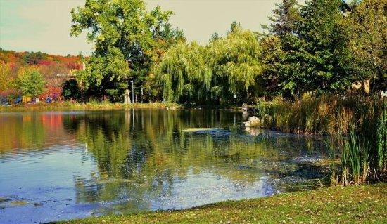 Parc du Grand-Coteau