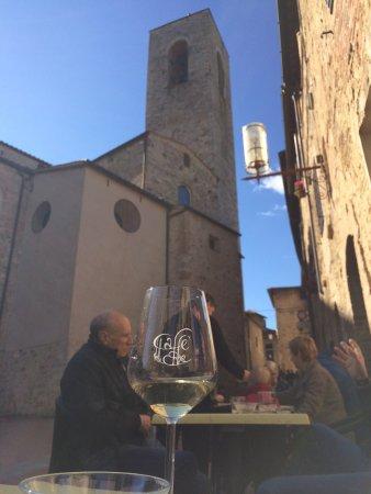 Castel San Gimignano, Italië: photo0.jpg