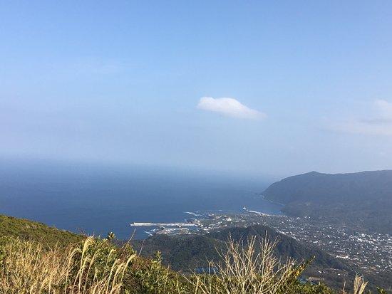 Хачидзодзима, Япония: photo1.jpg