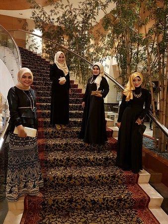 The Ritz-Carlton Jakarta, Mega Kuningan: photo0.jpg