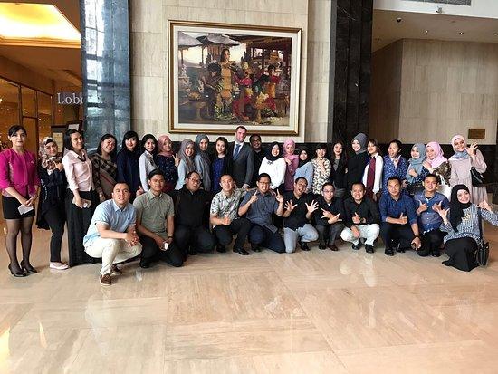 The Ritz-Carlton Jakarta, Mega Kuningan: photo4.jpg