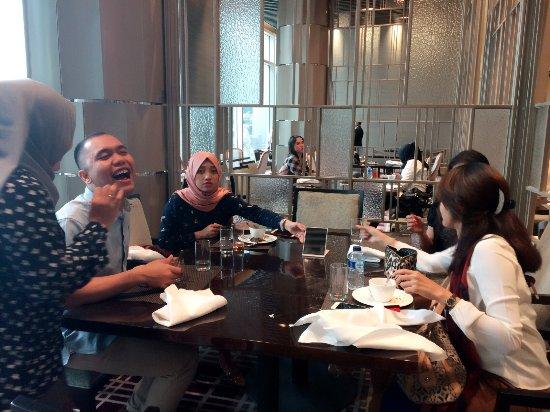 The Ritz-Carlton Jakarta, Mega Kuningan: photo7.jpg