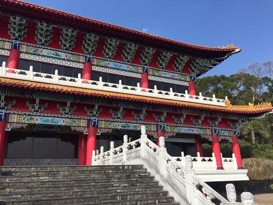 Wu's Shrine