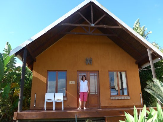 Addo, South Africa: Our Chalet