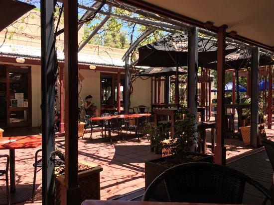 Red Ochre Grill Restaurant Alice Springs: photo1.jpg